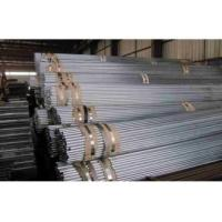 Buy cheap ASTM A179 Galvanized Carbon Steel Heat Exchanger Tubes , Alloy Steel tubing from wholesalers