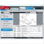 Buy cheap CE Forklift Diagnostic Tools Catalog 2015 Pathfinder v3.5.8.4 Truck Doctor v2.01.03 Truck from wholesalers