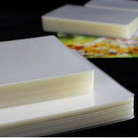 Buy cheap Waterproof A3 125mic Pet Thermal Lamination Film from wholesalers