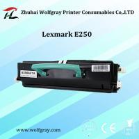 Buy cheap Compatible for Lexmark E250A11A Toner Cartridge from wholesalers