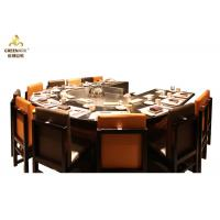 Buy cheap 12 Seat Electric Teppanyaki Grill from wholesalers