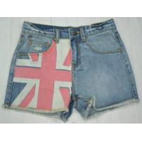 Buy cheap Ladies Jeans (CFW003DS) product