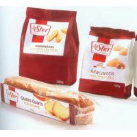 Buy cheap Recycled Customized Paper Bags Grip Multiple Seal For Bread Packaging from wholesalers
