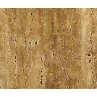 Buy cheap Beige Travertine Marble Slab for Wall Backsplash from wholesalers