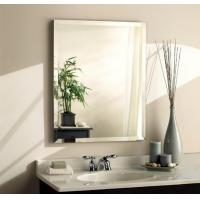 Buy cheap Sinoy Wardrobe Fitness Aluminium Glass Mirror , 3mm Float Glas Looking from wholesalers