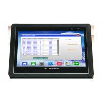 Buy cheap High Bright 7 Industrial Touch Screen HMI With Ethernet / Support SD Card from wholesalers