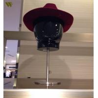 Buy cheap New style african mannequin head for hat from wholesalers