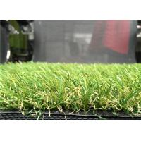 Buy cheap Exhibition floor Monofil PE yarn 25mm decoration indoor artificial turf 7500Dtex from wholesalers
