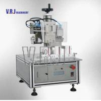 Buy cheap VRJ-BFS Semi Automatic Plastic Tube Sealing Machine from wholesalers