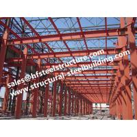 Buy cheap Chinese Structural Steel Contracting  for Industrial, Residential, Commercial Buildings China FASECbuildings from wholesalers