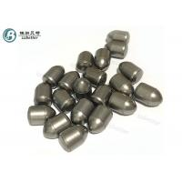 Buy cheap 1916 Tungsten Carbide Button Cemented Carbide Button For Rock Drilling from wholesalers