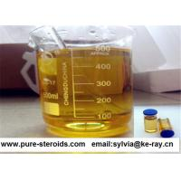 Body Building Injecting Trenbolone Acetate Revalor - H Steroid Raw Powder 10161-34-9