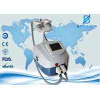 Buy cheap Non Surgical Cryolipolysis Fat Freezing Machine 2 Handles Work Together For Body Shaping from wholesalers