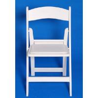 Buy cheap White Plastic Resin Folding Silla Avantgarde Chair from wholesalers