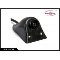 Buy cheap 3G1P Lens Front View Wide Angle Reverse Camera DC 12V With Dual LED Lights product
