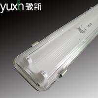 Buy cheap High Quality Outdoor/Indoor Use IP65 LED Waterproof Light Fixture YX-T8-SF02 from wholesalers