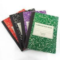 Buy cheap 100 Sheets Composition Book for School from wholesalers