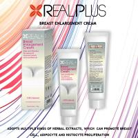 Buy cheap Big Breast Real Plus breast enlargement cream for instant increase breast size from wholesalers