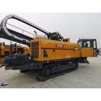 Buy cheap XCMG Horizontal Directional Drilling Rig Tools  Rock Bore XZ1000A Yellow from wholesalers