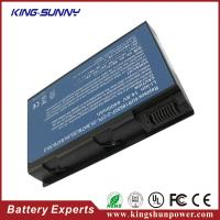 Buy cheap Replacement laptop battery for ACER Aspire 9120 5630 BATBL50L6 BATBL50L8 as07b31 from wholesalers