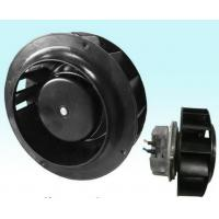 Buy cheap EC Backward Curved Centrifugal Fan Blower With Galvanised Sheet Steel Meterial from wholesalers