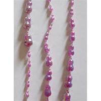 Buy cheap Link bead string chain from wholesalers