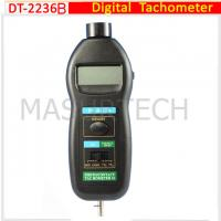 Buy cheap DT-2236B Digital Photoelectric Tachometer from wholesalers