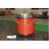Buy cheap Electric Hydraulic Speed Reducer Gearbox With Low Carbon High Alloy Steel Gear Material from wholesalers