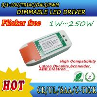 Buy cheap Dimmable led driver 700ma 350ma product