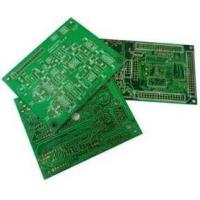 Buy cheap 1.6mm Inverter Circuit Board PCB Prototype with HASL OSP Surface Finishing PCB Boards from wholesalers
