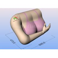 Buy cheap Advertising Nylon Fabric Simulation Thoracic Model For Medical Show ROHS CE UL from wholesalers