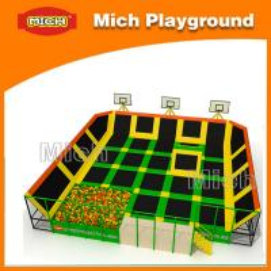 Hot Sale Trampoline Large Commercial Trampoline 98976975