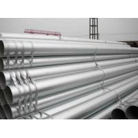 Buy cheap 8 inch Super Duplex Stainless Steel Pipe For Heat Exchanger UNS 32760 from wholesalers