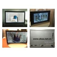 Buy cheap Full HD Lcd Transparent Screen Display Support Network Connection , Remote Control from wholesalers