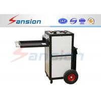 Buy cheap SXDL-330D HV Cable Testing Equipment 65kg Pulse Capacity 4uF For Pin - pointing product
