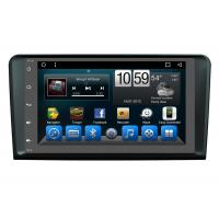 Buy cheap Mercedes Benz ML / GL Android Car Navigation DVD Players with TFT Screens from wholesalers