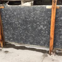 Buy cheap Iron Grey Granite Walkway Stepping Stones Corrosion Resistant Design from wholesalers