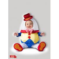 Buy cheap Halloween Baby Costumes Humpty Dumpty 6083 Wholesale from Manufacturer Directly from wholesalers