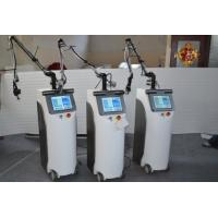 Buy cheap Face Skin Rejuvenation CO2 Fractional Laser Machine Beauty Equipment For Scar Removal from wholesalers