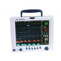 Buy cheap Multi Parameter Veterinary Heart Monitoring Device Color TFT LCD Display 12.1 Inch from wholesalers