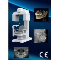 Buy cheap Accurate scan design 3D Dental Imaging , cone beam dental x ray from wholesalers