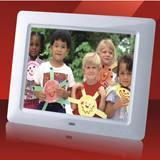 Buy cheap 8inch Digital Photo Frame from wholesalers