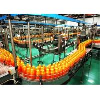 Buy cheap Fresh Apple Grapes Juice Filling Machine , juice packaging equipment from wholesalers