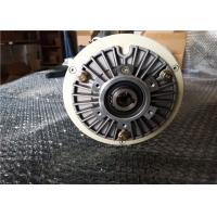 Cellular Magnetic Powder Brake 100NM 24V 2A For Slitting Equipment