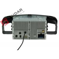 Buy cheap Capacitive Touch Screen Car Radio With Bluetooth , Lifan 620 / Solano In Dash Car DVD Player from wholesalers