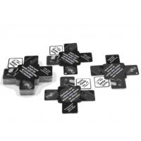 China Advertising Board Custom Printed Product Tags / Price Tags Custom Size on sale