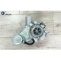 Buy cheap Mitsubishi CANTER Commercial Vehicle TD05 Turbo  Turbocharger  49178-02385 product