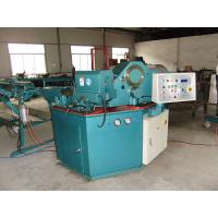Buy cheap Full Automatic Spiral Duct Machine 33kw F2020 with hydraulic pressure , 80mm - 2500mm Diameter from wholesalers