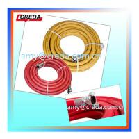 Buy cheap SBR/NBR Yellow Jackhammer Assembly Air Hose from wholesalers
