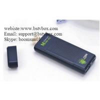 Buy cheap china wholesale smart tv stick CS898 from wholesalers